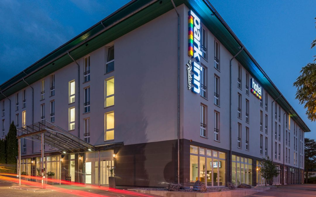 Park Inn by Radisson Göttingen