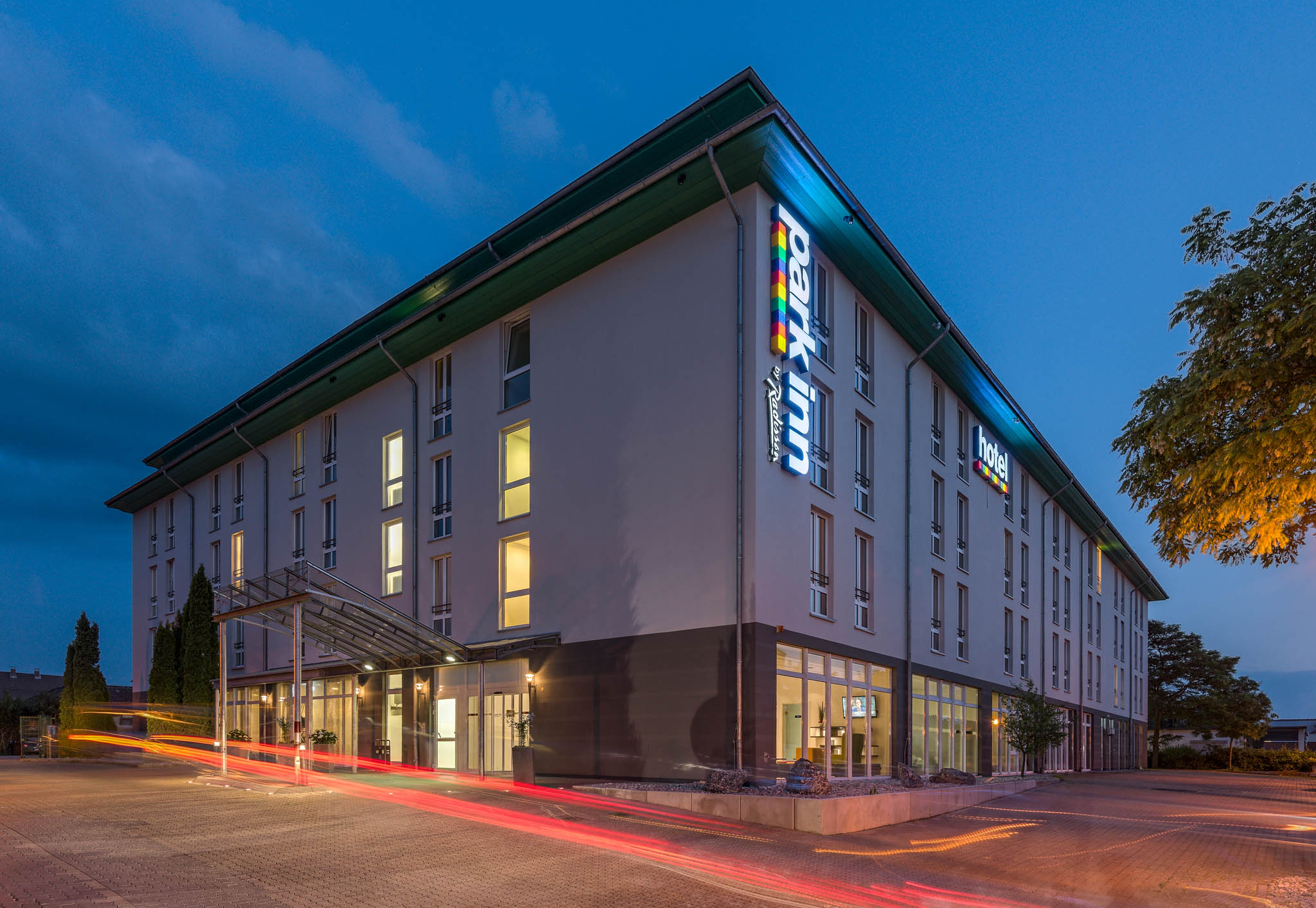 Park inn by radisson hotel g ttingen provent hotels gmbh for Hotels in gottingen und umgebung
