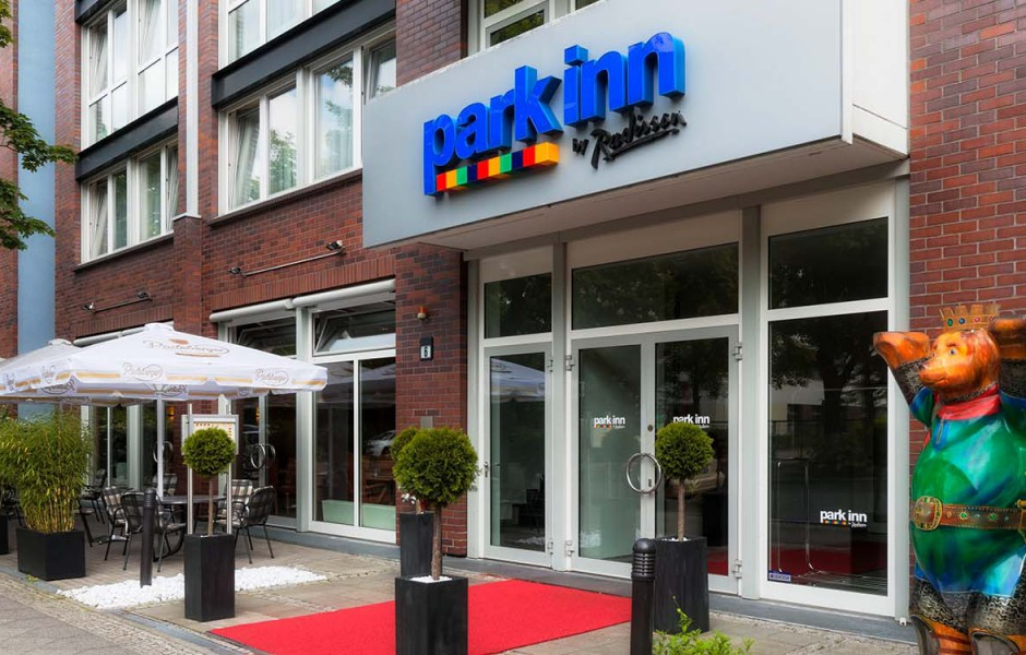 park inn by radisson hotel berlin city west provent hotels gmbh. Black Bedroom Furniture Sets. Home Design Ideas